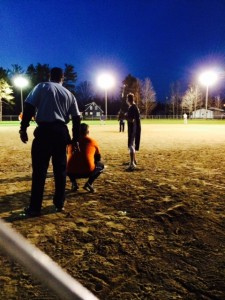 Spring Season Softball!